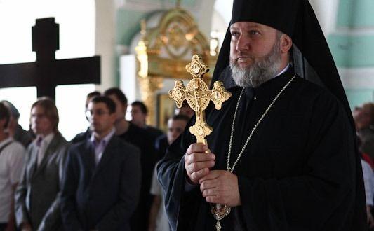 Епископ Моравичский Владыка Антоний (Пантелич)