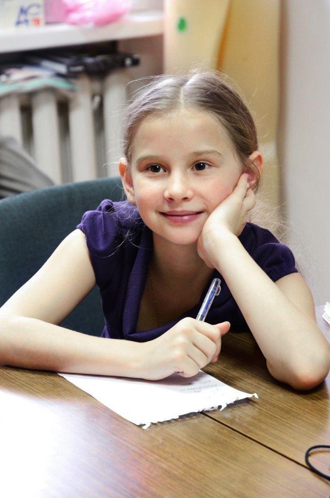 Важно, чтобы информацией, изучаемой в воскресной школе, ребенок мог сразу воспользоваться в повседневной жизни