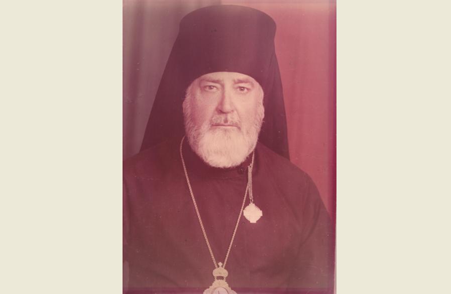 Епископ Кировоградский и Николаевский Василий. 1992г..png